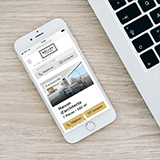 Digital marketing - BARNES Agency, luxury real estate in Barcelona