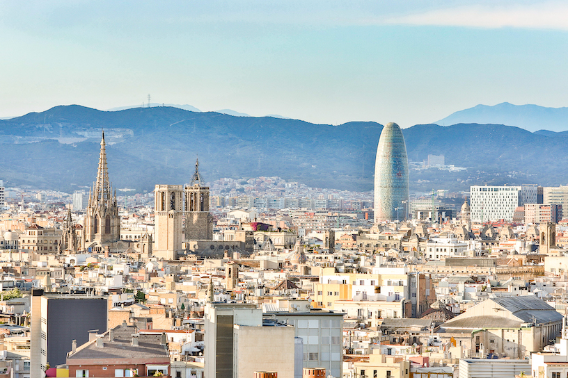Service barcelona - BARNES Agency, luxury real estate in Barcelona