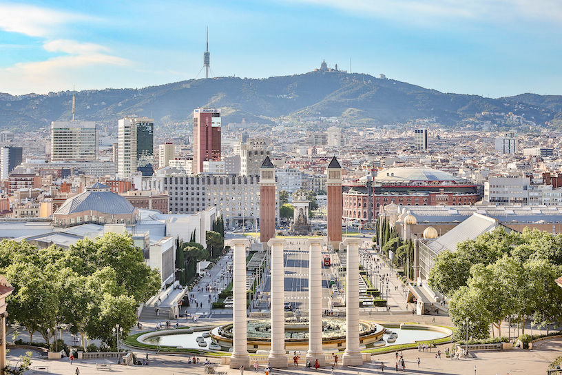 Service international - BARNES Agency, luxury real estate in Barcelona