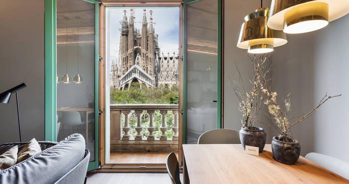 Luxury real estate agency in Barcelona and Costa Brava - Barnes