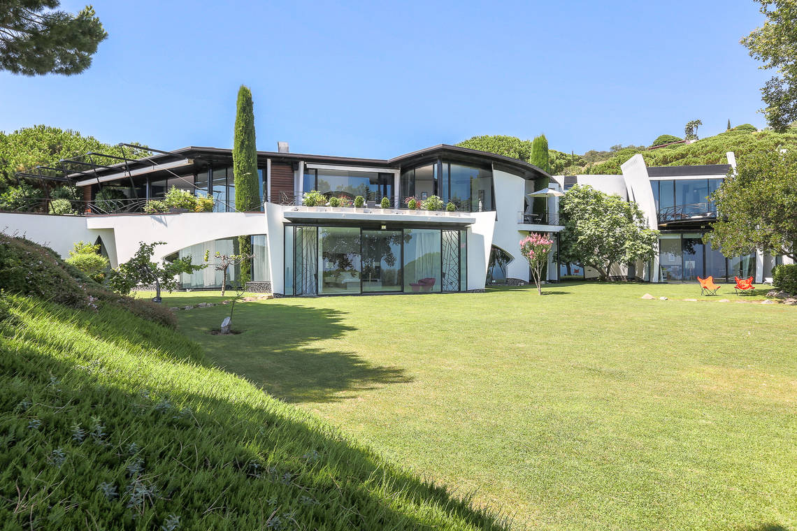 Mansiones en Barcelona